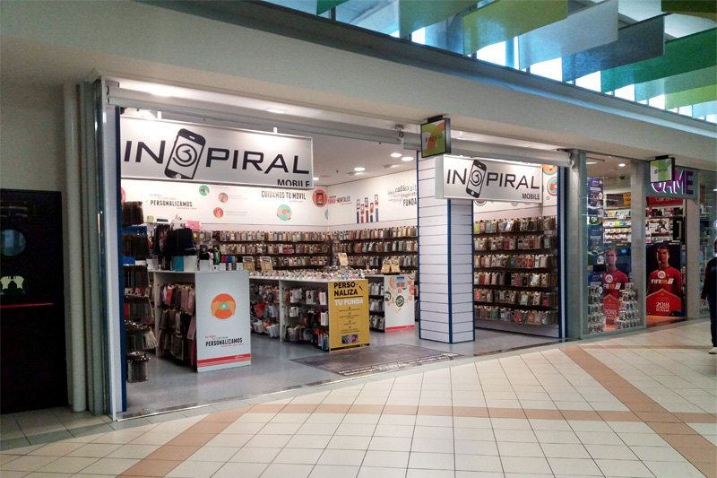 Inspiral Mobile